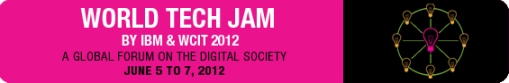 World Tech Jam