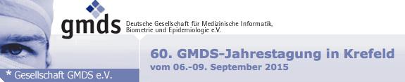 GMDS2015